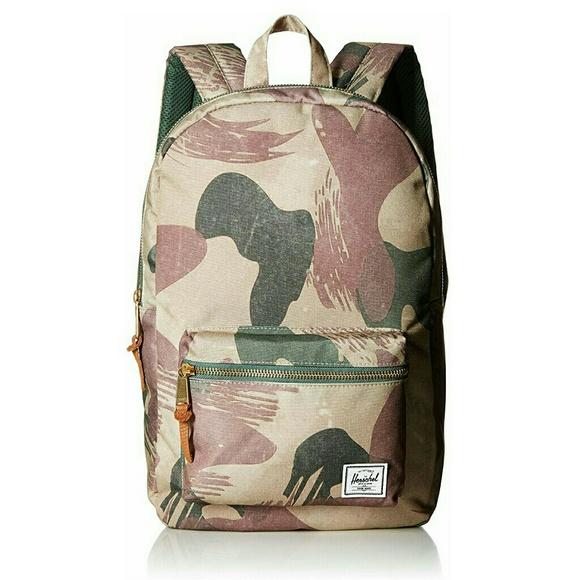 494d873e9538 Herschel Supply Co Settlement Mid-Volume Backpack NWT
